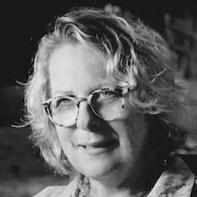 Katharina R. Vogeli