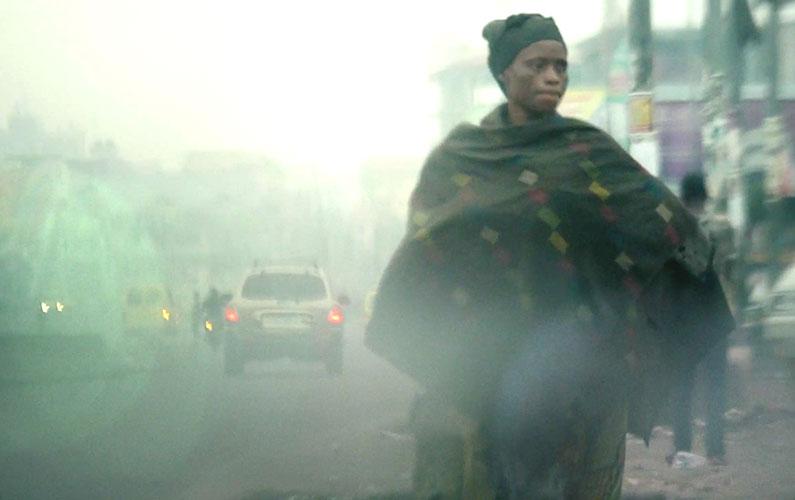 SunCity – La marche extraordinaire des femmes congolaises vers la paix