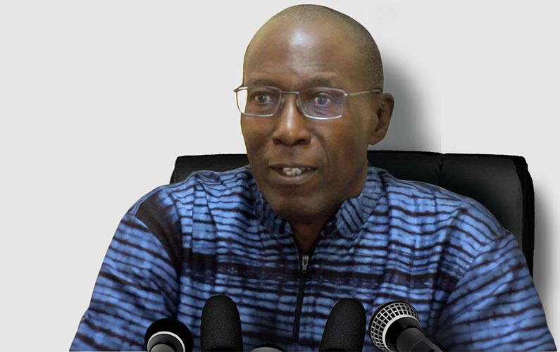 Directeur, Centre Ubuntu, Burundi